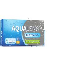AqualensRefreshFor Astimatism