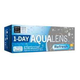 Aqualens refresh 1 day