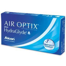 AirOptix HydraGlyde